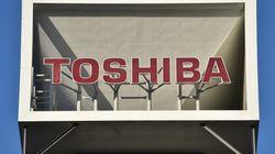 東芝が原子力事業で不正か、会長辞任へ 決算発表を1カ月延期