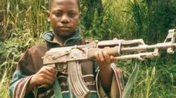 「地球市民」という考え方 戦場で戦うアフリカの子ども兵と、早稲田大学に通う日本の私