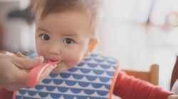 アレルギー予防と離乳食の始め方