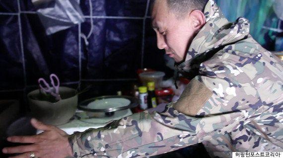 韓国・セウォル号沈没事故から2年 遺族たちは現場を離れない(動画)