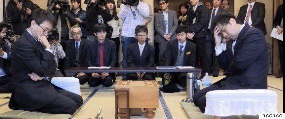 三浦弘行九段、復帰戦で羽生善治三冠に敗れる「もっといい指し方があった」