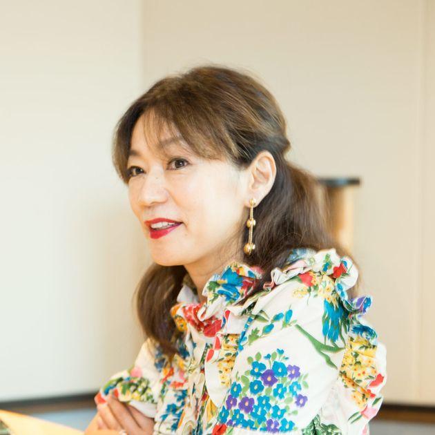 田中杏子さん「ストーリーと共存する服は手放せない」Lenet FUN! MY