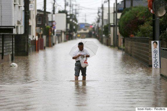 台風18号から身を守るために知っておきたい10のこと