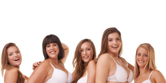 モデルの体型を加工した画像を禁止、Gettyが宣言