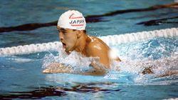 競泳の渡辺健司さん死去、48歳 オリンピック3大会連続出場、バルセロナで入賞