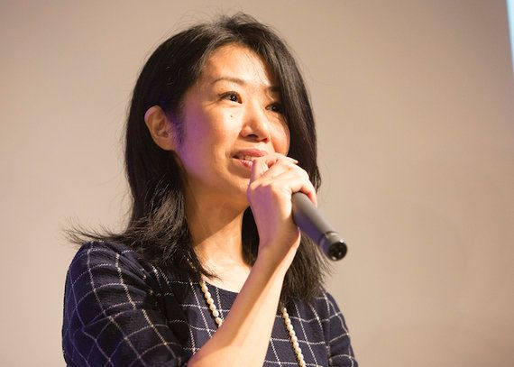 サイボウズ式:組織の未来はどうなる?──企業を離脱した男性×男社会でポジションを築いた女性の本音トーク