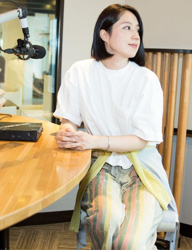 犬山紙子さん「妊娠前よりも洋服を着る喜びに満ちあふれている」Lenet FUN! MY