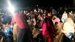 熊本在住の井上晴美、地震で自宅全壊