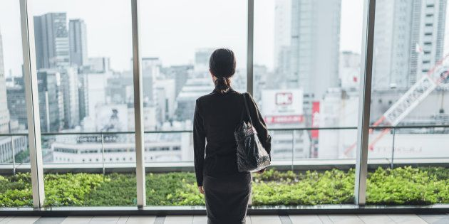 「一般職か総合職か」という選択は女性だけのものなのか