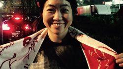 イモト、安室奈美恵の引退発表にエール