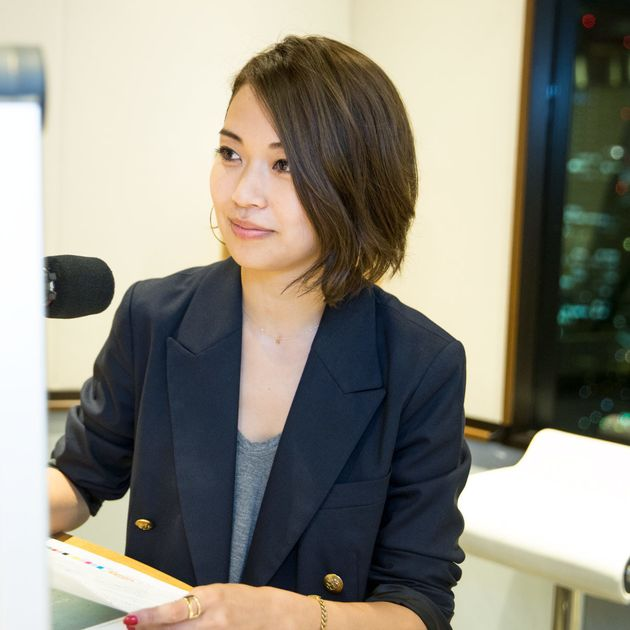 小山田早織さん「身の丈に合った服を使った素敵なスタイリングをしたい」Lenet FUN! MY