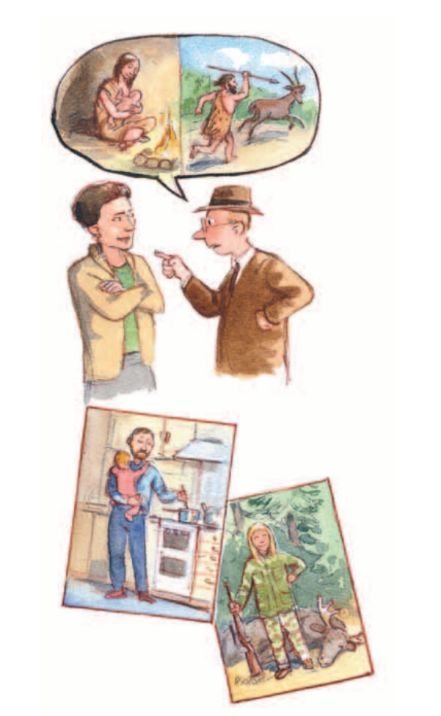 スウェーデンの児童書で、子どもの進路と幸福を哲学する