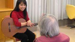 「なんで音楽療法士がもっと病院にいないの?」2014年に印象に残った6つの言葉