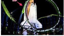 スペースワールド「シャトルの模型、10億円で売ります」