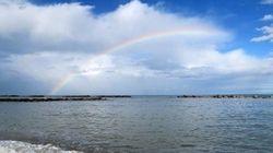 色も人も多様だから世は美しい、イタリア