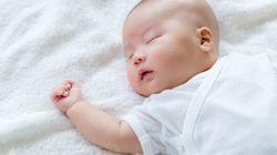 安全第一!赤ちゃんのねんねスペースの作り方