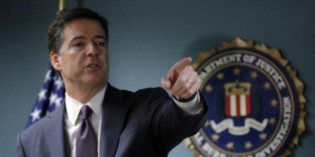 北朝鮮政府のIPアドレスからサイバー攻撃 FBI長官が断言