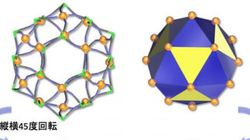 42個の鉄原子を組み合わせ、世界最強の分子磁石が誕生