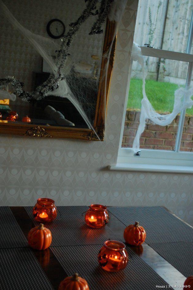 インテリアで、テーブルで。今年のハロウィンは家で楽しもう!