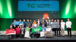 スタートアップの祭典「TC Tokyo
