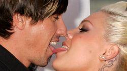セックスレスな時期もある 歌手のピンクが堂々と語る夫婦のリアル
