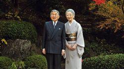 天皇皇后両陛下、お見舞いの気持ち表す【熊本地震】