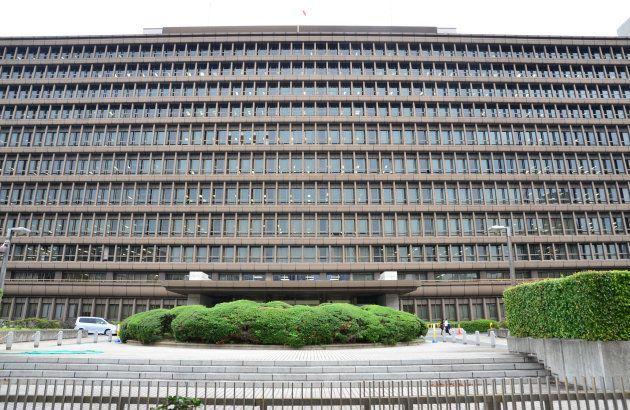 判決が言い渡された大阪地裁