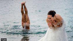 結婚式の一瞬が、一生の思い出になる。これが世界のベスト・ウェディング写真