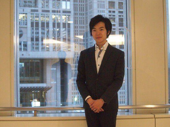 モテない男子高生が政治家を志し、ルイ・ヴィトンに入ったワケ おときた駿・東京都議