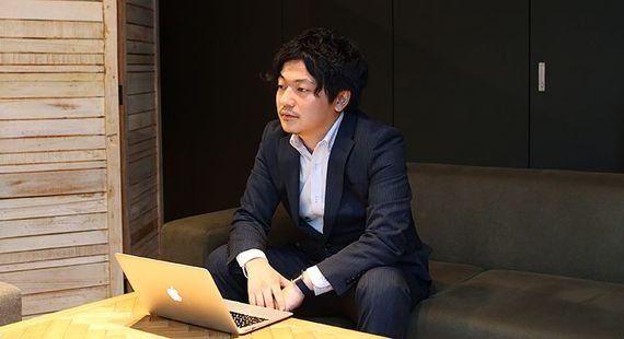 【米企業M&Aの立役者】日本最大級のマッチングサービス仕掛け人が語る、WEB業界で突き抜ける秘訣