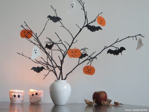 ハロウィンパーティーをさらに盛り上げるデコレーションアイデア