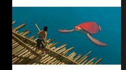 ジブリの新作「レッドタートル」、カンヌ映画祭に出品へ