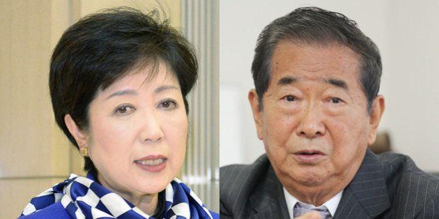小池百合子氏、石原慎太郎氏を牽制「『記憶にありません』は、国民の方がご覧になる」
