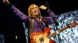 トム・ペティさん死去、66歳 米ロック歌手、心肺停止から戻らず