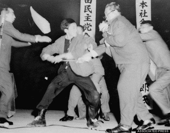 「従北」と「親日」 魔女狩りが横行する、病める韓国社会