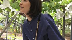 すっかりインスタ上級者の石田ゆり子さん、48歳の誕生日に心境つづる