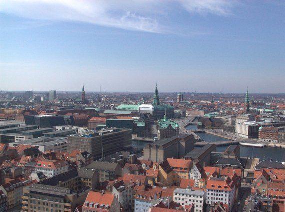民進党には、エネルギー政策があり〼!(3)デンマークと日本。幸せな社会とは?
