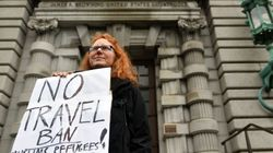 入国禁止令の差し止めを連邦高裁が支持、7カ国からの入国は当面継続 トランプ大統領は「法廷で会おう」