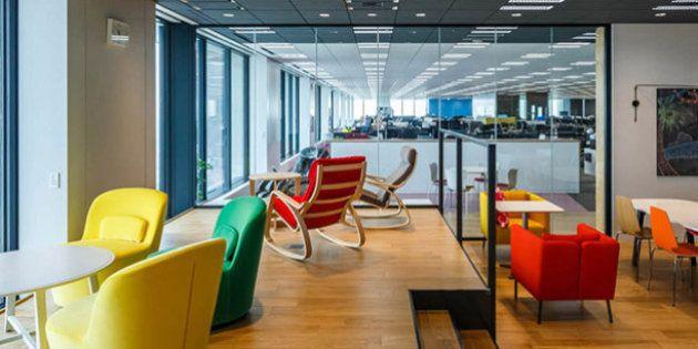 サイボウズ式:「100人、100通りの働きたいオフィス」に挑戦したい理由