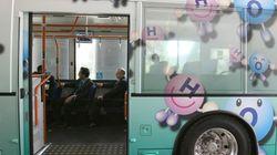 バスの運転手が意識喪失⇒乗客が代わりに運転して事故防ぐ