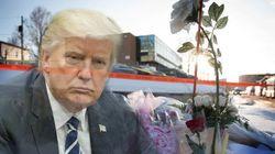 トランプ大統領、ケベック銃乱射事件に沈黙を貫く。アメリカのイスラム教徒に動揺が広がる