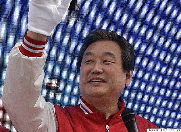 韓国総選挙、与党まさかの過半数割れ 朴槿恵大統領の求心力低下は必至(UPDATE)
