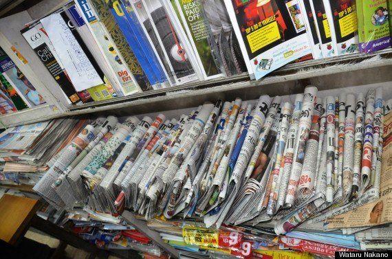 インドのメディア事情 ネット人口は世界2位、貧困層への浸透が課題【ルポ】