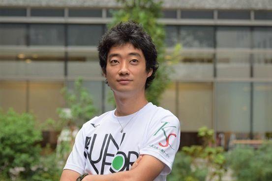 7日間250キロのサハラ砂漠マラソンに挑戦 D×P今井紀明さんが高校生に見せた「背中」
