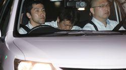 東名事故の容疑者、1カ月前も3台に走行妨害していた
