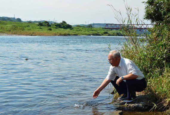 コンクリートで固められた川に自然は戻るのか 巻き戻せないインフラの中でできること
