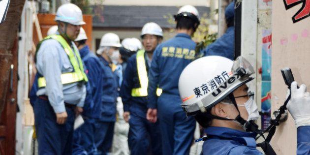 【新宿ゴールデン街】66歳の男を逮捕 出火直前、火元店舗に入った疑い(UPDATE)