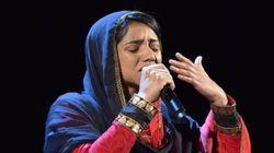 児童婚させられそうになったアフガニスタン少女は、ラップを歌って望まない結婚を逃れた