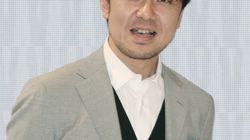 土田晃之さん、衝突事故 Uターンしようとしてワゴン車と衝突