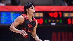 広瀬アリスと交際報道 プロバスケ選手「田中大貴」はどんな人?